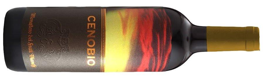 cenobio vino
