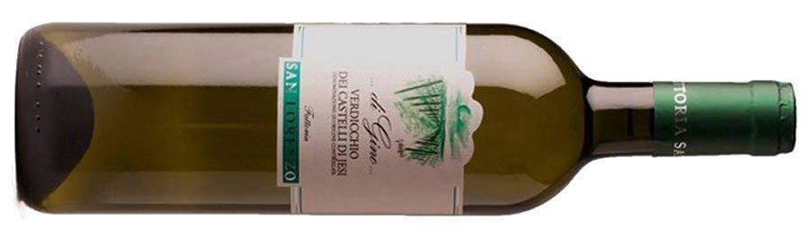 verdicchio vino