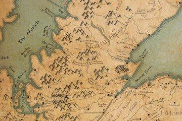 highlands viaggio scozia