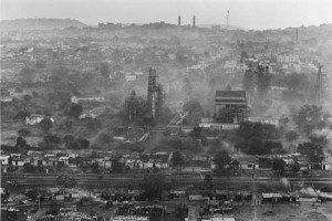 disastro 1984 Bhopal