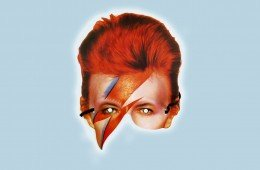 david bowie scomparsa