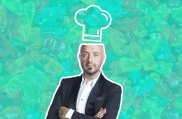 bastianich chef simpatico su instagram