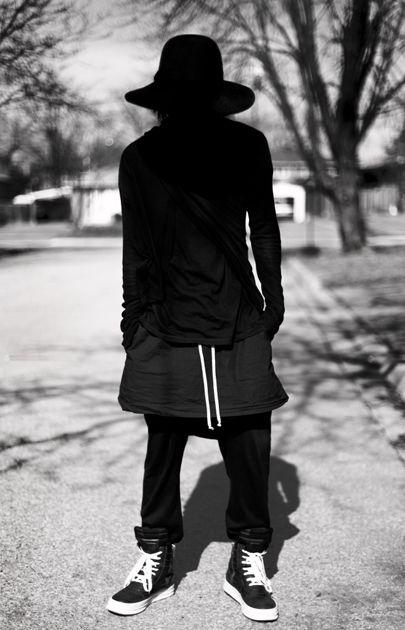 moda gothic