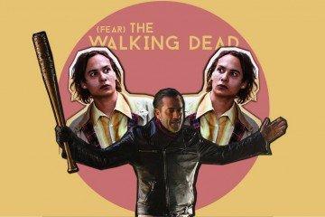 walking dead stagione 6