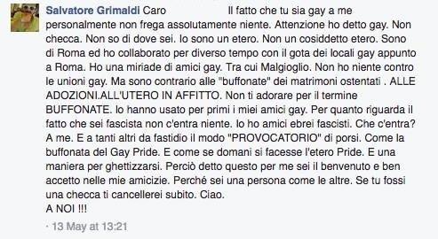 FACISTI GAY