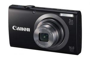 fotocamera compatta