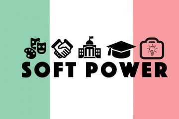 Soft power - Italia