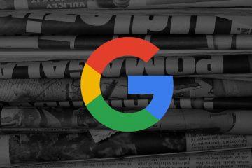 fact checking di google