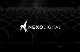 nexo digital cinema