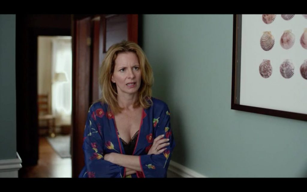 Manchester by the sea milf